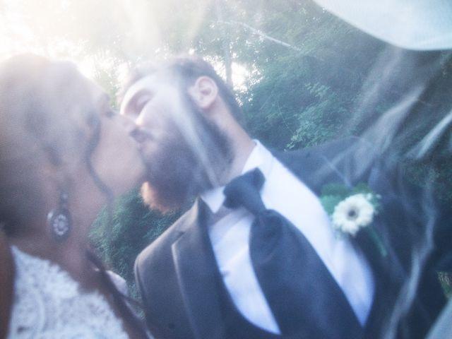 Il matrimonio di Marco e Elide a Montecatini-Terme, Pistoia 39