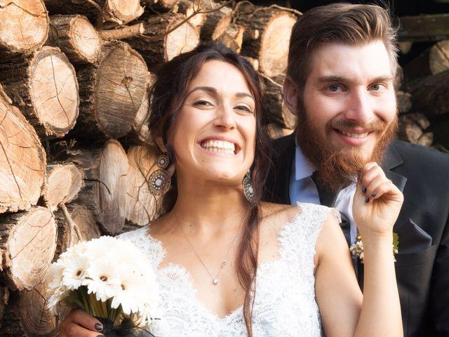 Il matrimonio di Marco e Elide a Montecatini-Terme, Pistoia 40