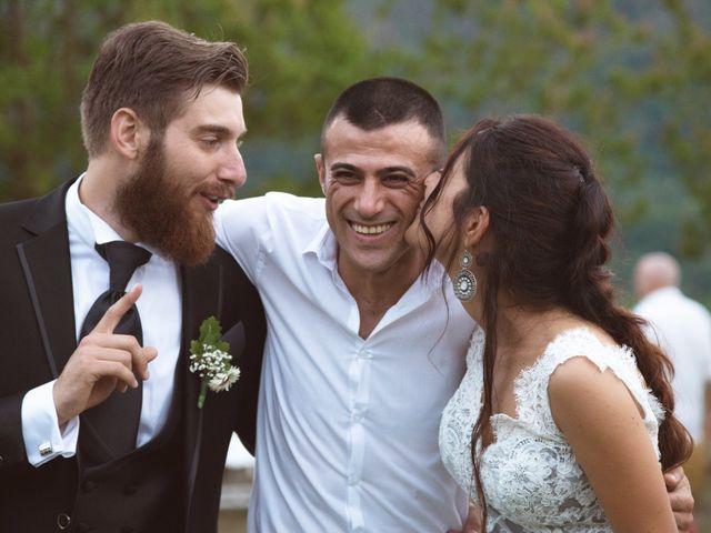 Il matrimonio di Marco e Elide a Montecatini-Terme, Pistoia 47