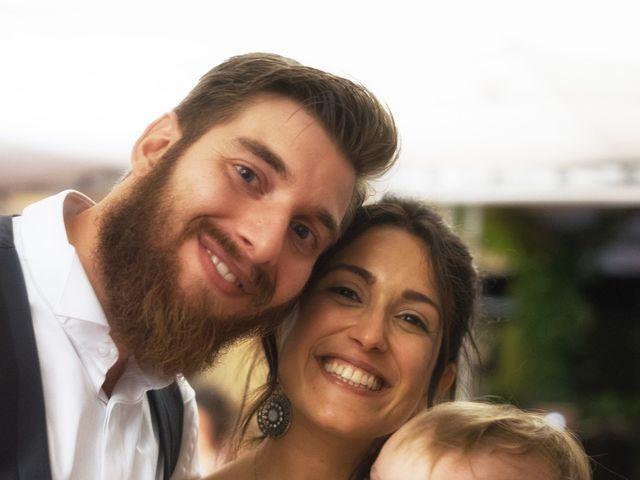 Il matrimonio di Marco e Elide a Montecatini-Terme, Pistoia 55