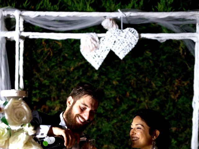 Il matrimonio di Marco e Elide a Montecatini-Terme, Pistoia 58