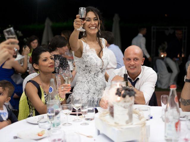 Il matrimonio di Marco e Elide a Montecatini-Terme, Pistoia 60