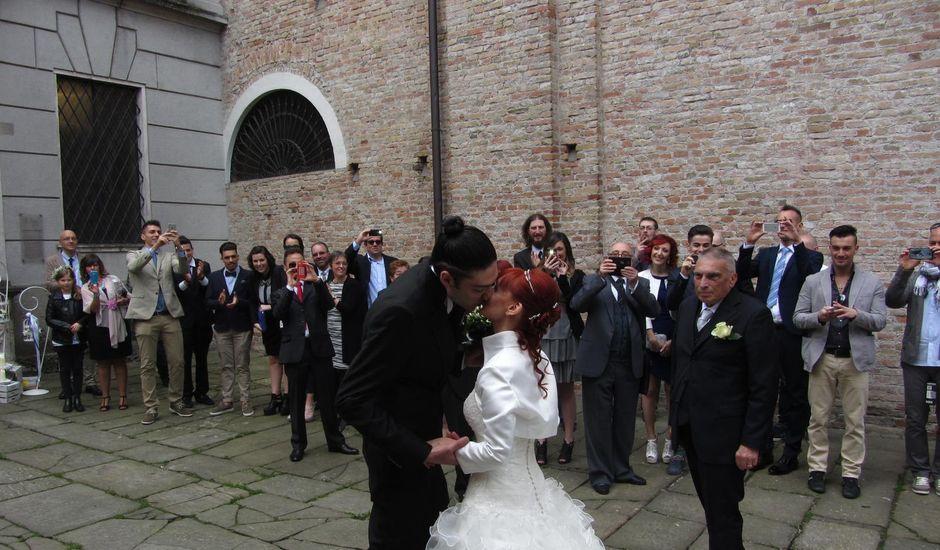 Il Matrimonio Romano Versione : Il matrimonio di luca e stefania a romano lombardia