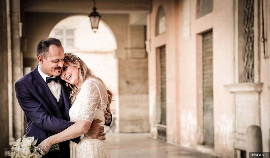 Il matrimonio di Luca e Eleonora a Senigallia, Ancona