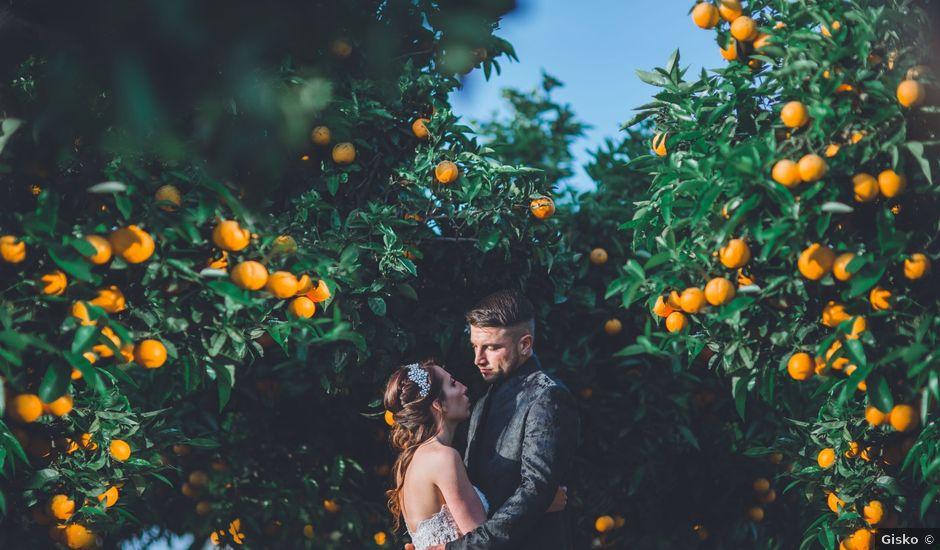 Il matrimonio di Stefano e Rosanna a Botricello, Catanzaro