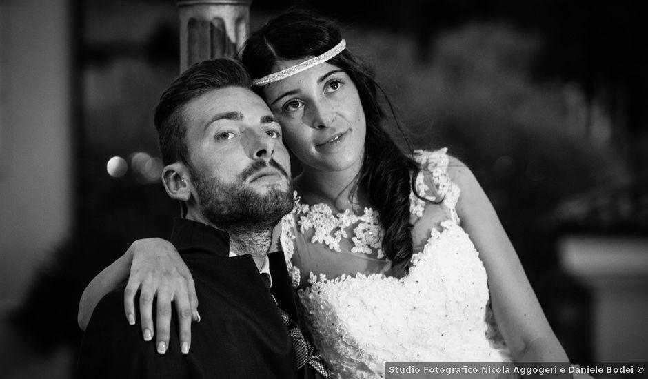 Il matrimonio di Alberto e Giulia a Castelcovati, Brescia