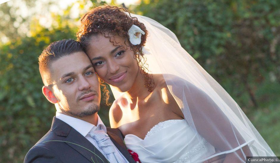 Il matrimonio di Michele e Lenaverts a Correggio, Reggio Emilia