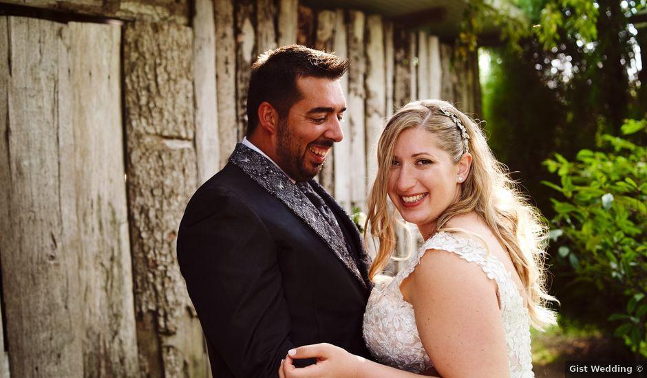 Il matrimonio di Denis e Silvia a Carbonera, Treviso
