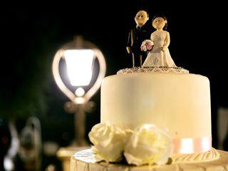 Le nozze di Donatella e Girolamo 1