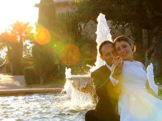 Le nozze di Donatella e Girolamo