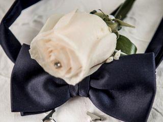 le nozze di Martina e Beniamino 1