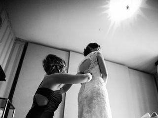 Le nozze di Federica e Neugert 3