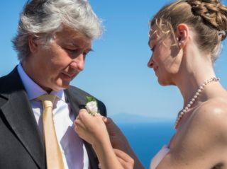 le nozze di Barbara e Maurizio 2
