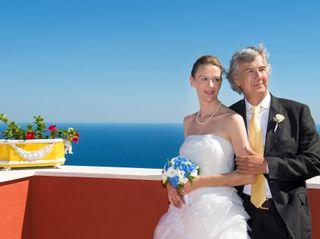 le nozze di Barbara e Maurizio 3
