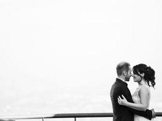 Le nozze di Pasqualina e Giuseppe