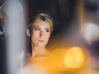 Le nozze di Elisabetta e Federico 3