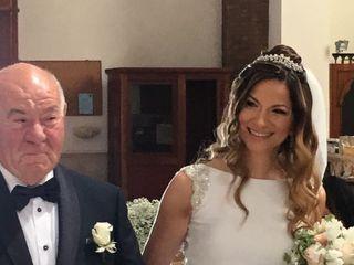 Le nozze di Elena e Giancarlo  1