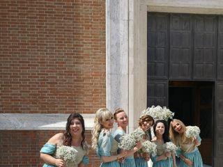 Le nozze di Elena e Giancarlo  3