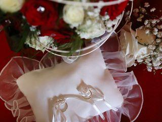 Le nozze di Marika e Luca 1