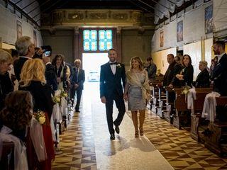 Le nozze di Floriana e Alessandro 1