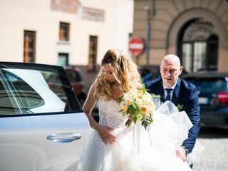 Le nozze di Floriana e Alessandro 2