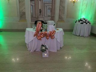 Le nozze di Alessandro e Erika 3