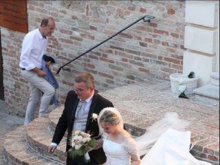 Le nozze di Marco e Manuela 1