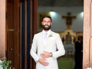 Le nozze di Rosamaria e Giuseppe 3