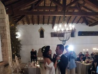 Le nozze di Alessandra e Enrico 3