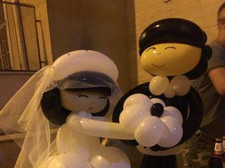 Le nozze di Francesca Paola  e Matteo 1