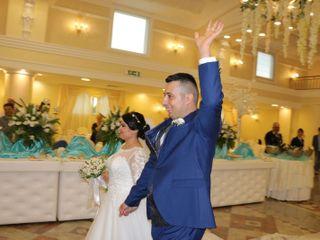 Le nozze di Francesca Paola  e Matteo