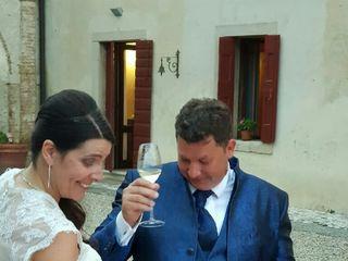 Le nozze di Gian Giacomo e Ornella 3
