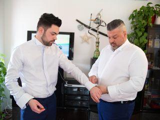 Le nozze di Manuel e Matteo 2