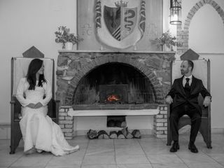 Le nozze di Daniele e Megumi 1