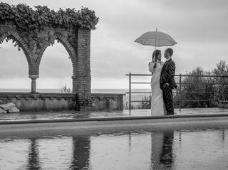 Le nozze di Daniele e Megumi 2