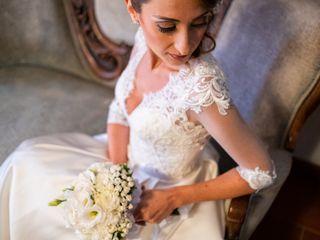 Le nozze di Nicola e Rosita 2