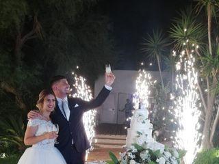 Le nozze di Gaetano e Alessandra 2