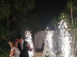 Le nozze di Gaetano e Alessandra 3