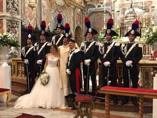 Le nozze di Gaetano e Alessandra