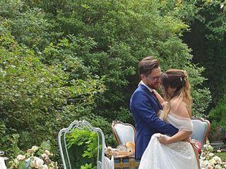 Le nozze di Sofia  e Luca  2