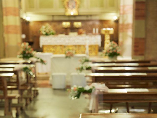 Il matrimonio di Carlo e Gabriella a Milano, Milano 5