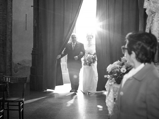 Il matrimonio di Carlo e Gabriella a Milano, Milano 7