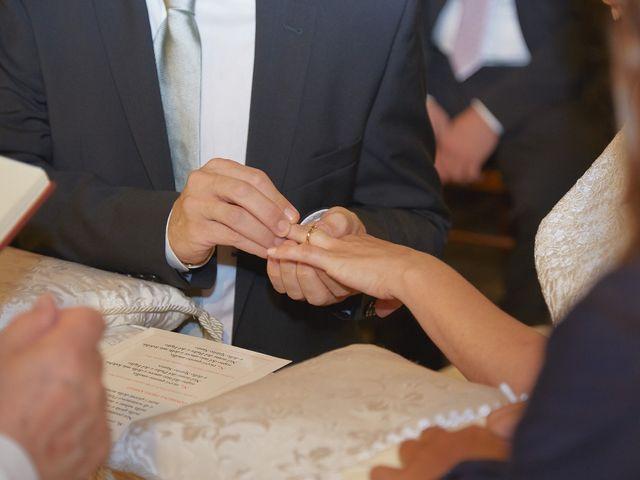 Il matrimonio di Carlo e Gabriella a Milano, Milano 9