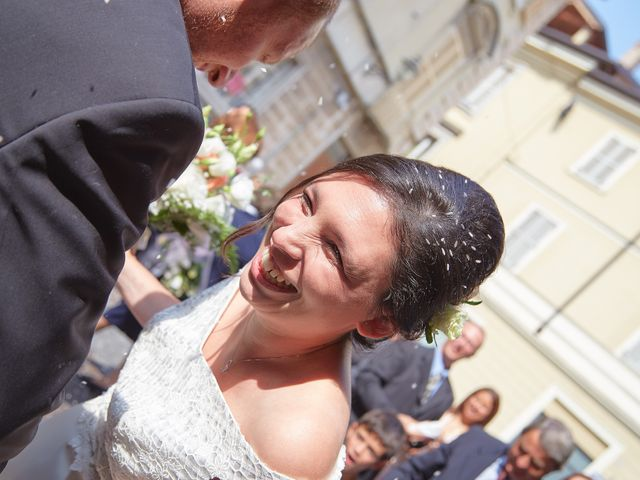 Il matrimonio di Carlo e Gabriella a Milano, Milano 10