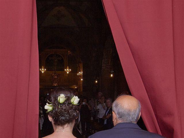 Il matrimonio di Carlo e Gabriella a Milano, Milano 13