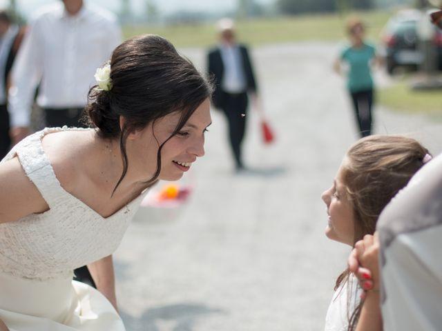 Il matrimonio di Carlo e Gabriella a Milano, Milano 20