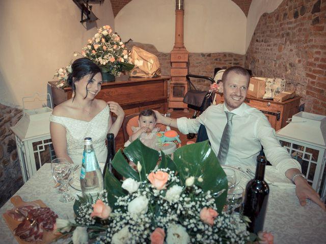 Il matrimonio di Carlo e Gabriella a Milano, Milano 21