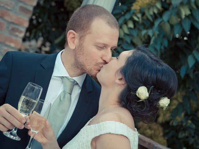 Il matrimonio di Carlo e Gabriella a Milano, Milano 22