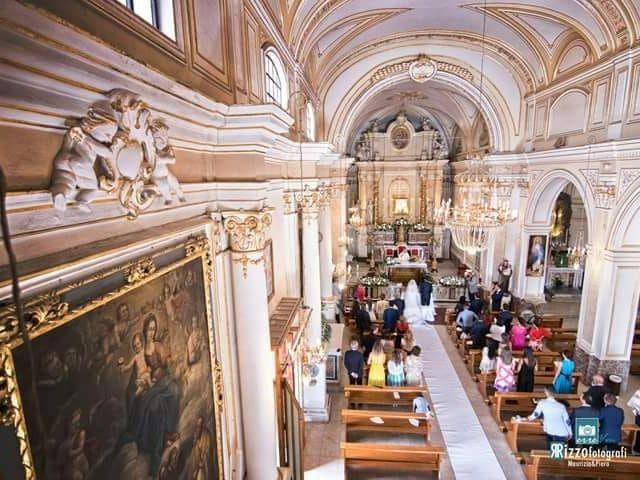 Il matrimonio di Filippo e Veronica a Taormina, Messina 2