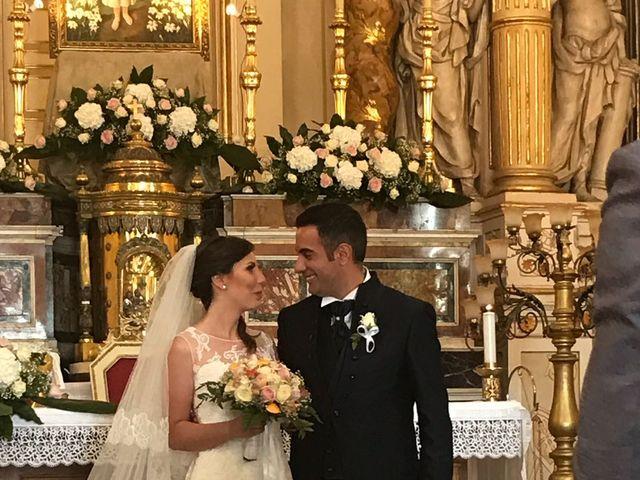 Il matrimonio di Filippo e Veronica a Taormina, Messina 4